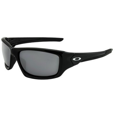 Oakley Valve OO923601 6016 Polished Black/Black Iridium,OAKLEY