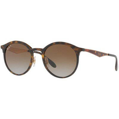 Ray-Ban Emma rb4277 710 t5 51 - Tortoise Brown Gradient Polarized 8647ca5275