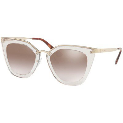 Prada Cinema Evolution PR53SS VYT4O0 52 - Transparent/Brown Gradient,PRADA