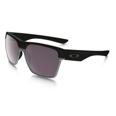 Oakley Twoface XL OO935002 59 - Matte Black/Prizm Daily Polarized,OAKLEY