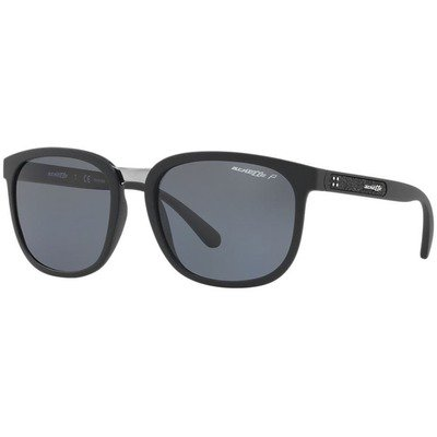 Arnette Tigard AN4238 01/81 55 - Matte Black/Grey Polarized,ARNETTE
