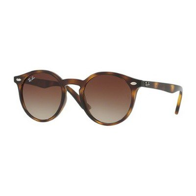 Ray-Ban RJ9064S 152/13 44 Junior - Shiny Havana/Brown Gradient,Ray-Ban