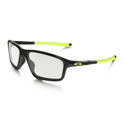 Oakley Crosslink Zero OX8076 0258 - Polished Black Ink,OAKLEY