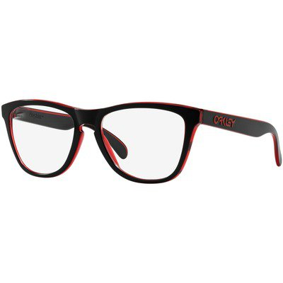 Oakley Frogskin OX8131-0154 - Eclipse Red,OAKLEY