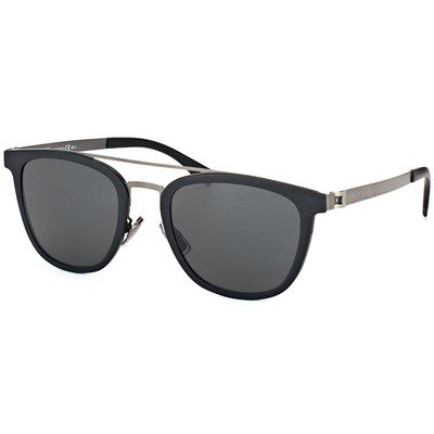 Hugo Boss BOSS 0838/S 793 IR 52 - Matte Black/Grey,BOSS by HUGO BOSS