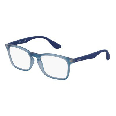 Ray-Ban Junior RY1553 3668 48 - Rubber Electric Blue,Ray-Ban
