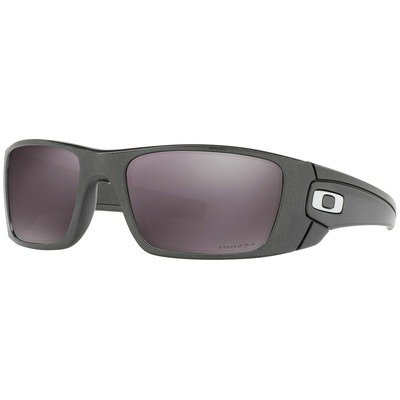 Oakley Fuel Cell OO9096-H760 - Granite/Prizm Daily Polarized,OAKLEY