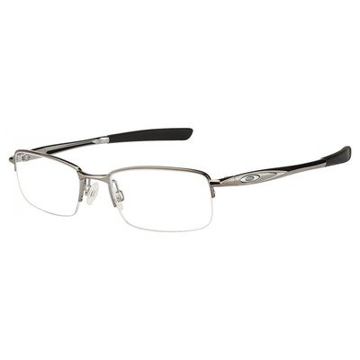 Oakley OX3167-0251 - Polished Gunmetal,OAKLEY