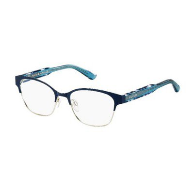 Tommy Hilfiger TH1388 QQU 52 - Blue,TOMMY HILFIGER