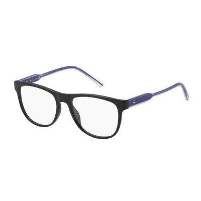 Tommy Hilfiger TH1441 D4P 52 - Black/Blue,TOMMY HILFIGER