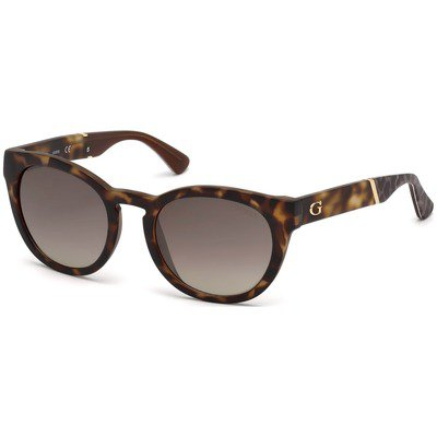 Guess GU7473 56F 52 - Havana/Brown Gradient,GUESS
