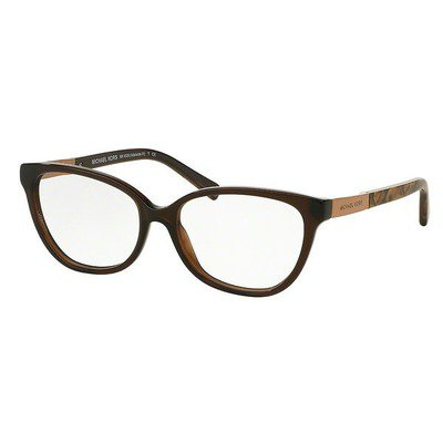 Michael Kors Adelaide III MK4029 3116 53 - Dark Brown,MICHAEL KORS