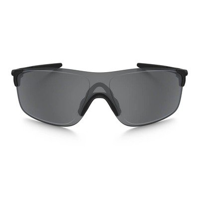 Oakley Evzero Pitch OO9383 0138 - Matte Black/Black Iridium,OAKLEY
