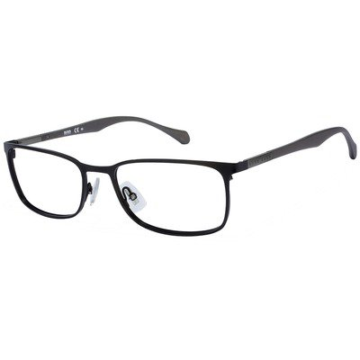 Hugo Boss BOSS 0828 YZ2 56 - Matte Black,BOSS by HUGO BOSS