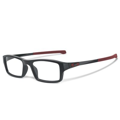 Oakley Chamfer OX8039 803903 53 - Satin Pavement,OAKLEY