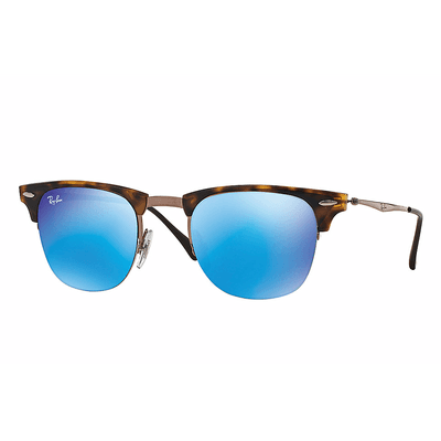 Ray-Ban RB8056 175/55  51 Clubmaster Light Ray,Ray-Ban
