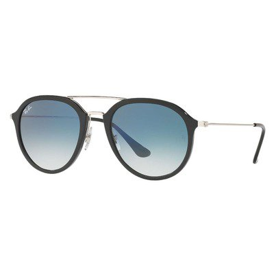 Ray-Ban RB4253 62923F 53 - Black/Blue Gradient,Ray-Ban