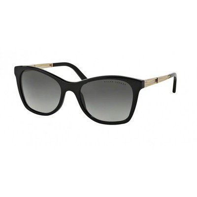 Ralph Lauren Deco Evolution RL8113 500111 54 - Black/Grey Gradient,RALPH LAUREN