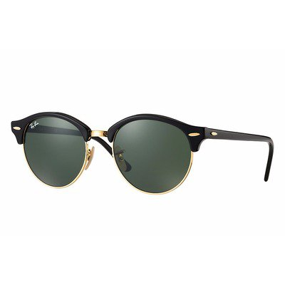 Ray-Ban RB4246 901 51 - Clubround,Ray-Ban