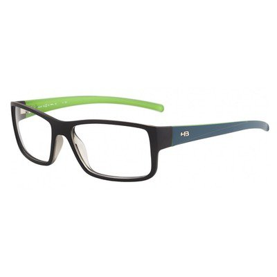 HB Polytech 9301779133 - Matte Blue/G.Blue On Citric,HB