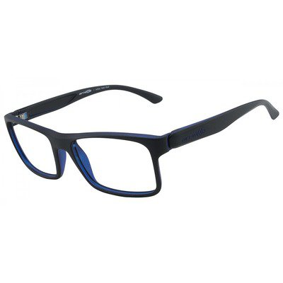 Arnette AN7069L 2248 53 - Black/Blue,ARNETTE