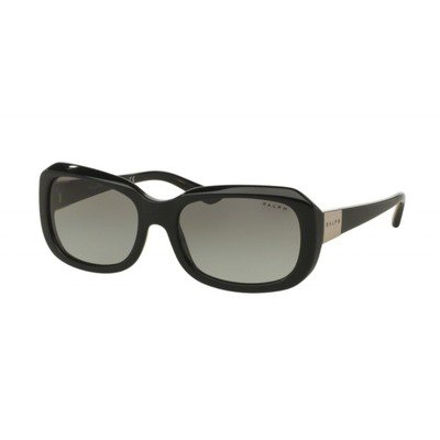 Ralph Ralph Lauren RA5209 137711 56 - Black/Gray Gradient,RALPH BY RALPH LAUREN