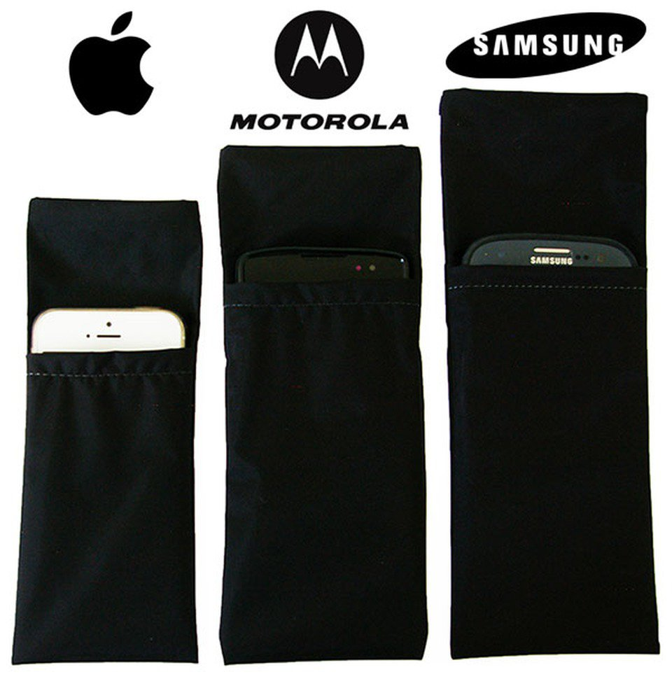 Porta celular Cool Case para cinto Cool Belt